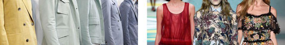 FashionSnoops Materiali-Dettagli