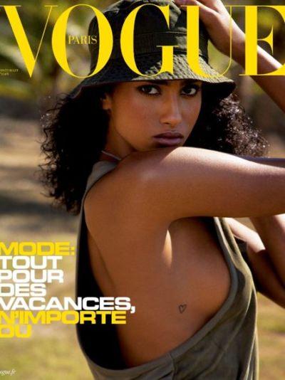Vogue Paris n. 1017