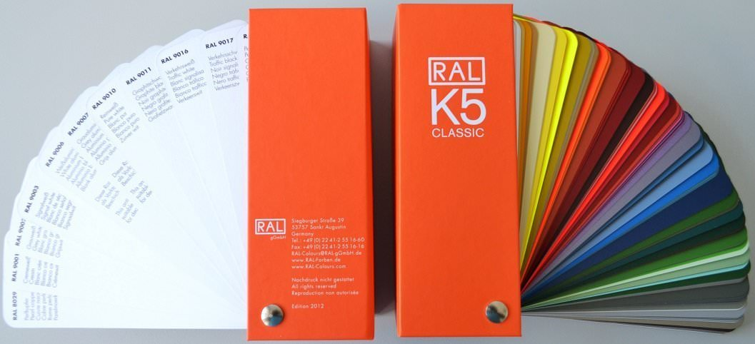 Ral K5