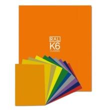 RAL Classic K6