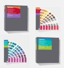PANTONE FASHION HOME+INTERIORS COLOR SPECIFIER & GUIDE TPG