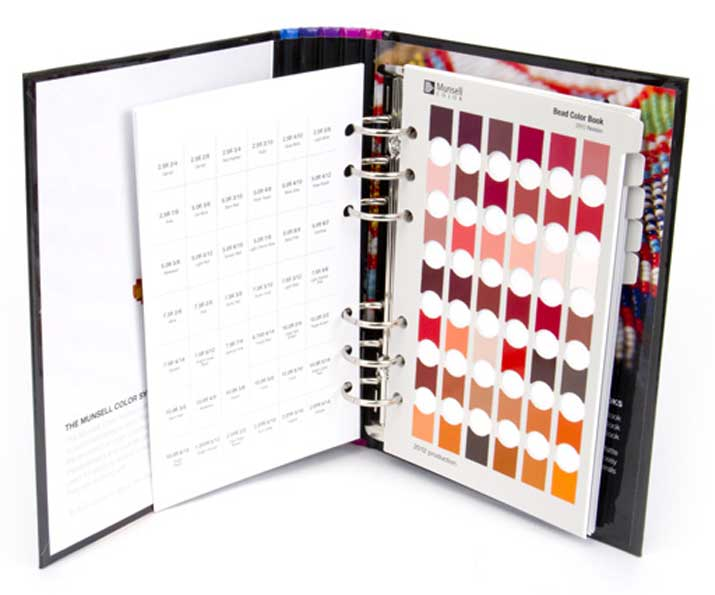 munsell bead book of color - Munsell Book Of Color Pdf