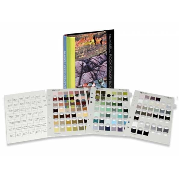 munsell book of soil color charts 2009 rev - Munsell Book Of Color