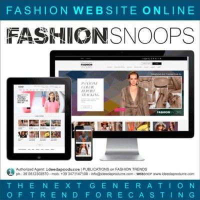 Fashion Snoops Profile