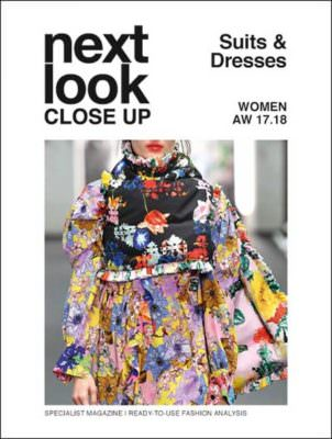 Next Look Close Up Women Suits & Dresses AW 17-18