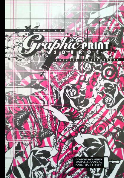 Graphic Print Source Vol. 3