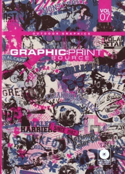 Graphic Print Source Vol. 7