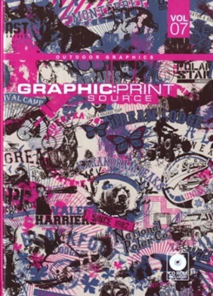 Graphic Print Source Vol. 7