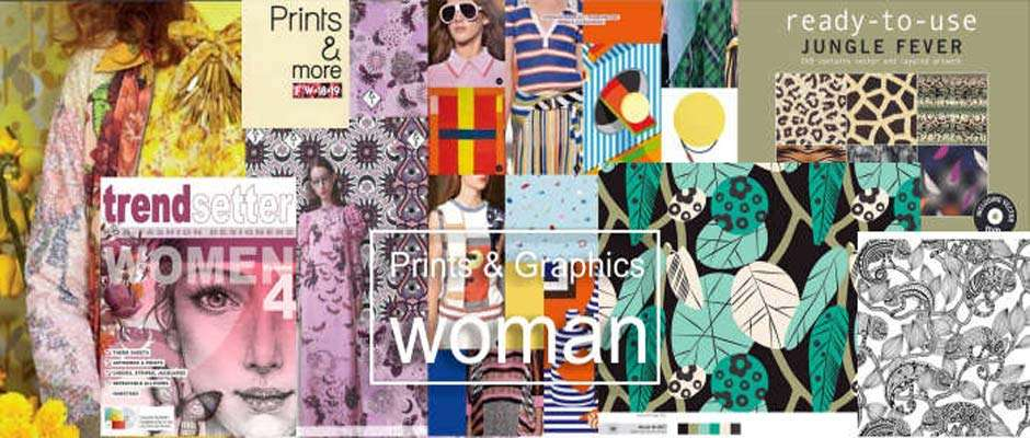 Prints & Graphics Woman