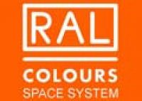 RAL Colours Space System