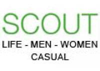 Scout LIFE - MEN - WOMEN - CASUAL