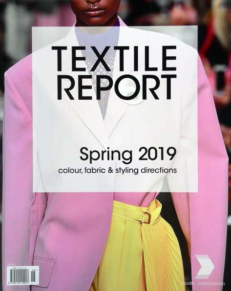 Textile Report Spring 2019