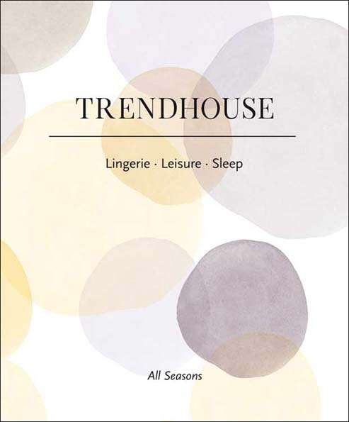 Trendhouse Lingerie Leisure Sleep Seasonless