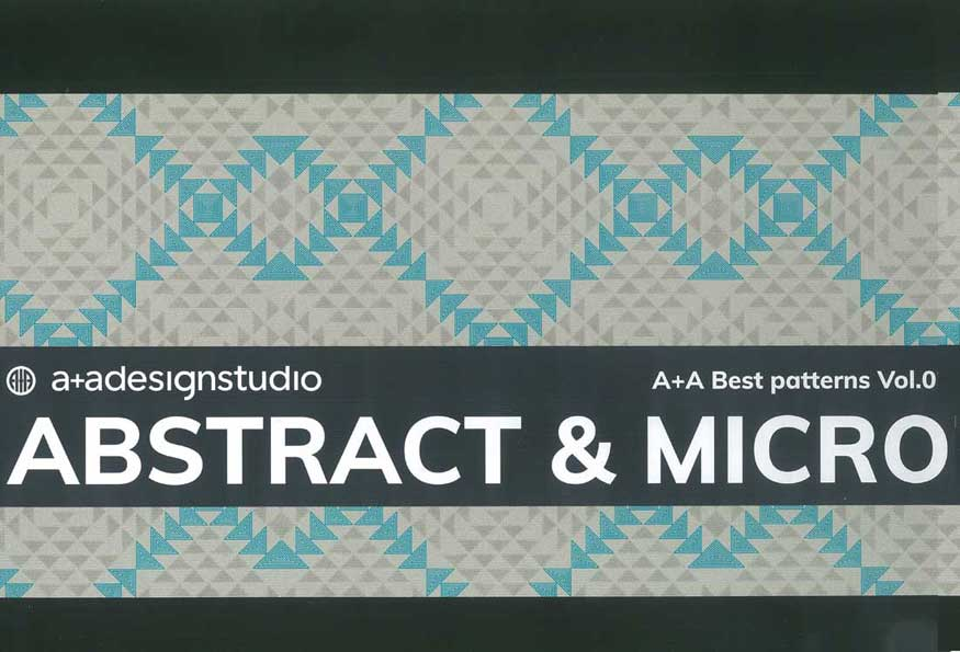 A+A Abstract & Micro +USB-Stick