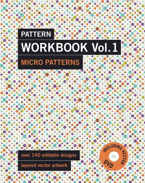 Pattern Workbook Vol. 1