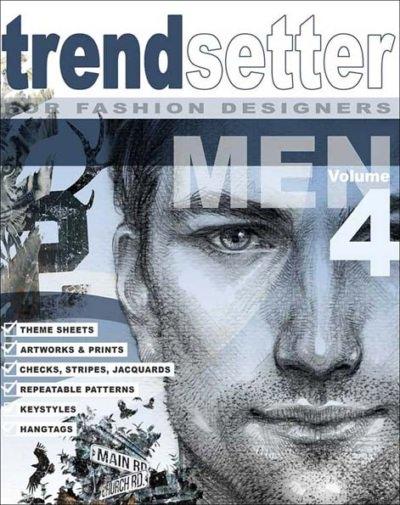 Trendsetter Men Vol. 4
