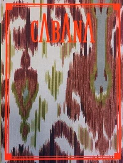 Cabana magazine n. 9