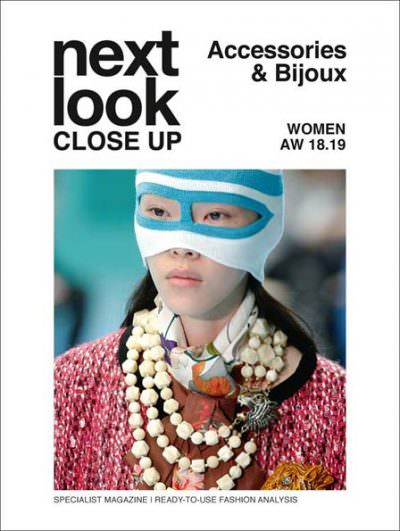 Next Look Close Up Women Accessories & Bijoux AW 18-19