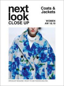 Next Look Close Up Women Coats & Jackets AW 18-19