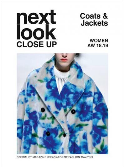 Next Look Close Up Women Coats & Jackets AW 18-19