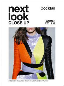 Next Look Close Up Women Cocktail AW 18-19