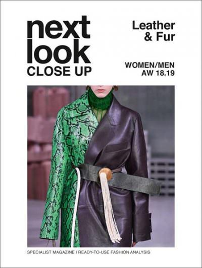 Next Look Close Up Women-Men Leather & Fur AW 18-19