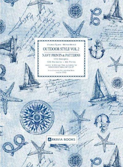 Outdoor Style - Navy Vol. 2 +DVD