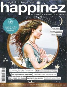 happinez magazine