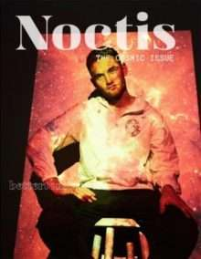 Noctis Mag