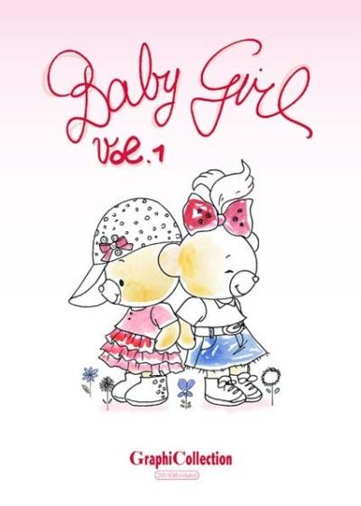 Graphicollection Babygirl vol. 1