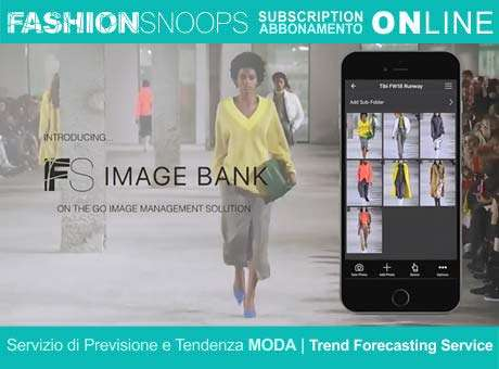 Fashion Snoops Image Bank