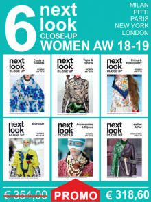 Promo 6 Next Look Close-Up Women AW 18-19