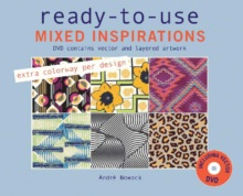Ready to Use Mixed Inspirations +DVD