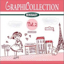 GraphiCollection Mini Book Vol. 2