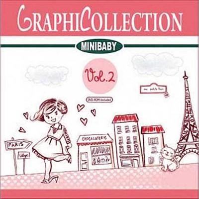 GraphiCollection Mini Book Vol. 2