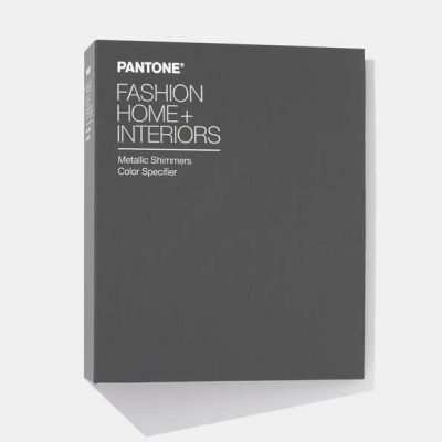 Pantone Metallic Shimmers Color Specifier