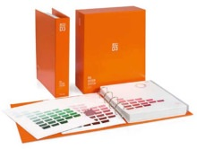RAL D3 Design Toolbook - Removable colour chips