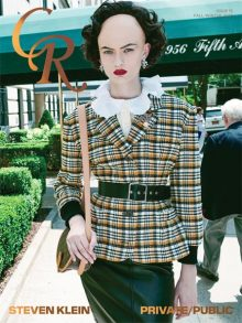 CR Fashion Book n. 15