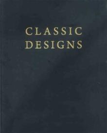 Classic Design Vol. 2