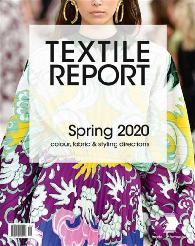Textile Report Spring 2020