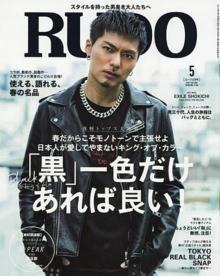 Rudo Magazine