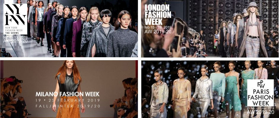 Woman Fashion Week