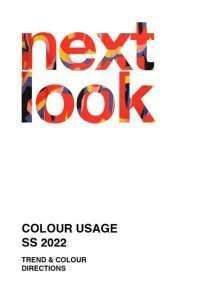 Next Look Colour Usage SS 2022