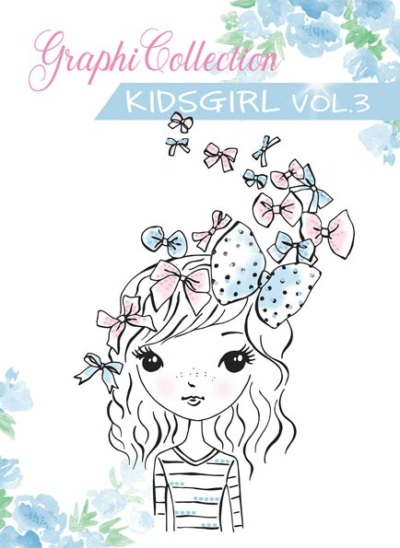Graphicollection KidsGirl Vol.3