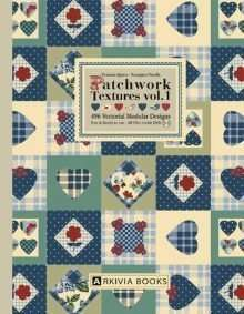 Patchwork Textures Vol. 1 +DVD