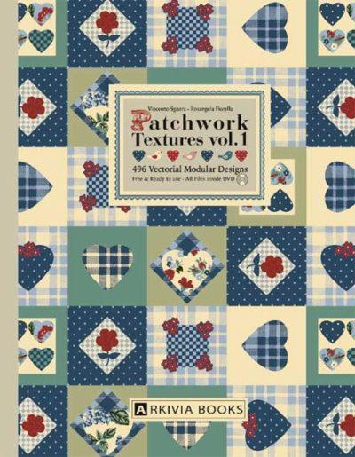 Patchwork Textures Vol. 1 +DVD