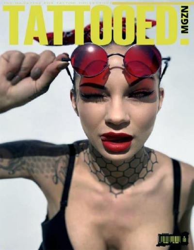 Tattooed Magazine