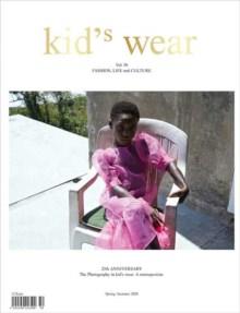Kid's Wear N. 50