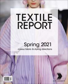 Textile Report Spring 2021