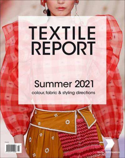 Textile Report Summer 2021